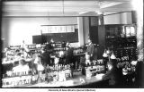 Advanced Laboratory of Animal Biology west room, Macbride Hall, The University of Iowa, March 28, 1910