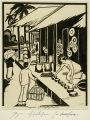Bazaar, Djokjakarta<br />