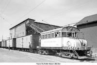 Mason City and Clear Lake Railroad