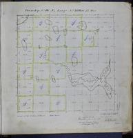 Hamilton County: Township 86 North, Range 26 West, 5th Meridian