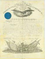 19. Commission of Brig. Gen. Thomas J. McKean
