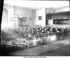 Pharmacology Lecture Room, East Hall Annex, The University of Iowa, 1900s