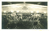 University Orchestra concert for Easter, Iowa Memorial Union, The University of Iowa, April 1935