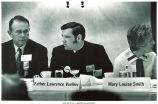 Panel at Midwest Republican Leadership Conference, 1971