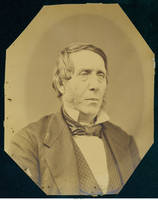 1860-1864, Samuel Kirkwood, 1876-1877 second term