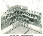 Seals Club, The University of Iowa, 1950s