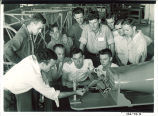 Aerodynamics wind tunnel instruction, The University of Iowa, August 1940