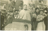St. Patrick ISC celebration, Ames, Iowa, 1915