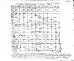 Iowa land survey map of t068n, r015w