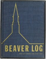 1964 Buena Vista University Yearbook