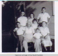 Heitzman's grandchildren