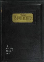 1931 Buena Vista University Yearbook