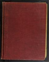 A WWI Local History Scrap Book.