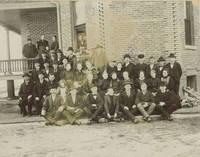 1897-1898 Winterschool