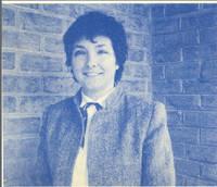 1983-1986, Claudya B. Muller