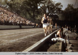 Drake Relays, 1955, Fred Dwyer
