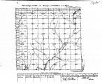 Iowa land survey map of t069n, r033w