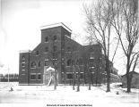 Armory, The University of Iowa, 1900s