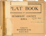 Plat book of Humboldt County, Iowa
