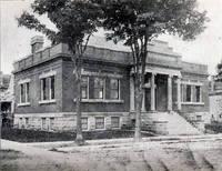Maquoketa Public Library, Maquoketa, Iowa