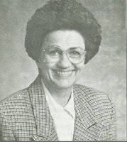 1988-1991, Shirley George