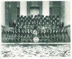 Scottish Highlanders, The University of Iowa, 1969