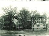 University Hospital, The University of Iowa, 1899