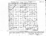Iowa land survey map of t069n, r016w