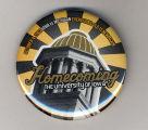 Homecoming badge, October 4, 2003