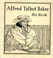 Alfred Talbot Baker Bookplate