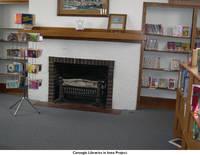 Reinbeck, Public Library, Reinbeck, Iowa