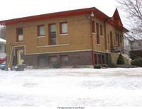 Tama Public Library, Tama, Iowa