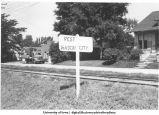 West Mason City, IA. MCCL