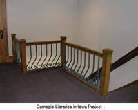 Oskaloosa Public Library, Oskaloosa, Iowa