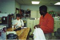 2000 - Vicki Stoller and J.B. Martin