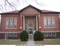 Clarinda Public Library, Clarinda, Iowa