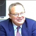 Peter Wagner interview about journalism career [part 2], Iowa City, Iowa, September 8, 2004