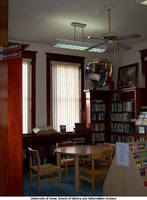 Glenwood Public Library, Glenwood, Iowa