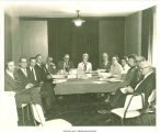Meeting of the Iowa Committee to reelect the President, Iowa, 1972