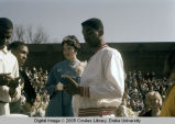 Drake Relays, 1961, Meredith Auld