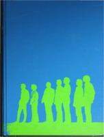 1973 Buena Vista University Yearbook