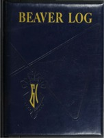 1961 Buena Vista University Yearbook