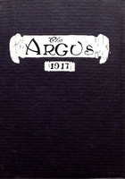 Ottumwa High School 1917 Yearbook