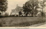 42nd Street, Edwin Thomas Meredith Residence
