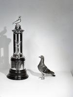 Edward Pell Trophy & Pidgeon