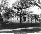 Macbride Hall, The University of Iowa, 1908