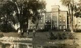 C. L Barnhouse Conservatory