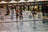 Drake Relays, 2006, Lolo Jones
