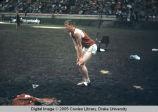 Drake Relays, 1950s, High Jump