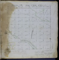Mahaska County: Township 74 North, Range 14 West, 5th Meridian